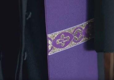 Film Sekielskiego o pedofilii w kościele. Zakon marianów wydał oświadczenie