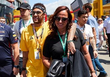 Neymar wygrał proces ws. swojego imienia na odzieży i butach