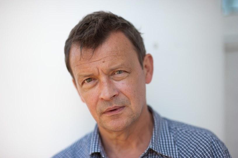 Wybitny aktor teatralny, filmowy i telewizyjny, Jan Frycz, obchodzi w środę, 15 maja, 65. urodziny.