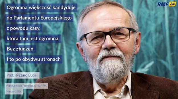 /Michał Dukaczewski /RMF FM