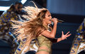 """Zobacz, jak Jennifer Lopez przygotowuje się do trasy """"It's My Party Tour"""""""