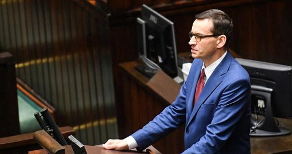 Nie będzie żadnego testu przedsiębiorcy - podkreślił premier Mateusz Morawiecki przed wylotem do Brukseli, gdzie w czwartek będzie mówił o ograniczeniu luki VAT i CIT. Szef rządu odniósł się w ten sposób do medialnych doniesień dotyczących testu.
