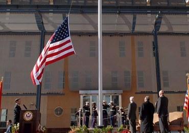 USA ewakuują pracowników ambasady w Iraku. Obawiają się ataku Iranu