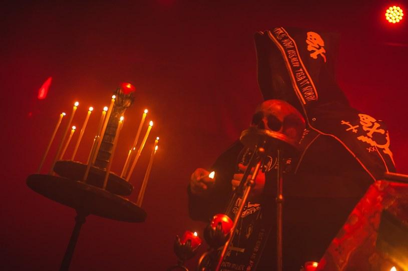 Blackmetalowa grupa Batushka z Białegostoku szykuje się do premiery drugiej płyty.