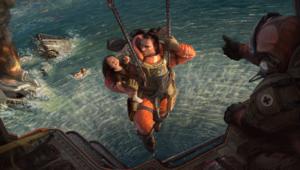 Darmowe skiny do Apex Legends dla posiadaczy  abonamentu PS Plus