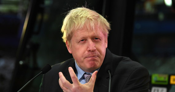 Były minister spraw zagranicznych i były burmistrz Londynu Boris Johnson potwierdził w czwartek, że planuje ubiegać się o stanowisko premiera Wielkiej Brytanii i lidera Partii Konserwatywnej w razie rezygnacji obecnej szefowej rządu, Theresy May.