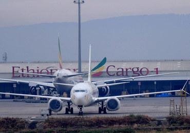 Boeing zaktualizował oprogramowanie w samolotach, które są uziemione