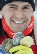 Michael Greis nowym trenerem reprezentacji Polski biathlonistek