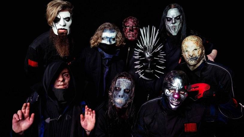 Poznaliśmy szczegóły premiery szóstego albumu Slipknot.
