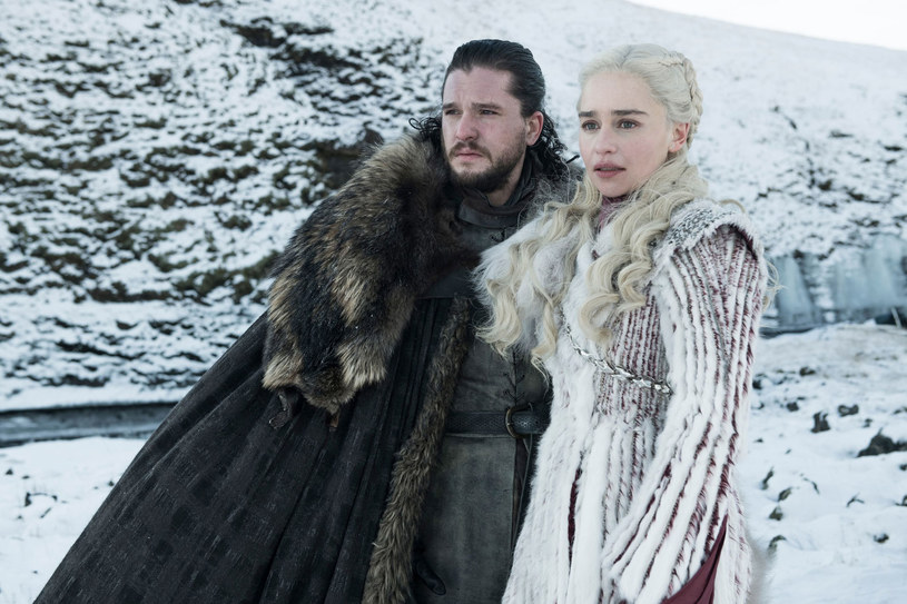 /HBO/BSkyB/Kobal/REX /East News