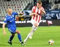 "Cracovia. Michał Helik w Serie A? ""Lecce na niego nie stać"""
