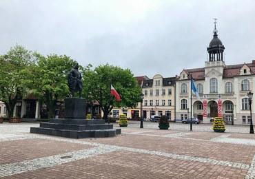 Twoje Miasto w RMF FM: Byliśmy w Wejherowie!