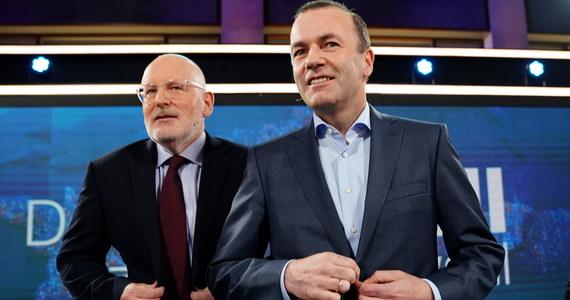 """Czołowy kandydat Europejskiej Partii Ludowej (EPL) w wyborach do europarlamentu Manfred Weber opowiedział się w rozmowie z tygodnikiem """"Der Spiegel"""" za utworzeniem europejskiego FBI."""