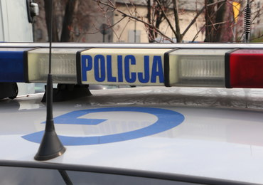 Gorzów Wlkp.: Skrępowana i zakneblowana 9-latka w wersalce. Zatrzymano 24-latka