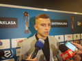 Michał Helik o zakończonym sezonie i ewentualnym transferze. Wideo
