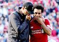 Tottenham - Liverpool. Piłkarze Liverpoolu na zgrupowaniu przed finałem Ligi Mistrzów