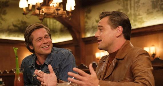 """W Cannes trwa święto kina. Dzisiaj, na półmetku 72. Międzynarodowego Festiwalu Filmowego, w Konkursie Głównym miejsce będzie miała światowa premiera """"Pewnego razu w Hollywood"""", bardzo oczekiwanego filmu Quentina Tarantino."""