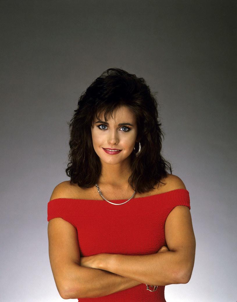 """Przez lata to kultowa fryzura Rachel z serialu """"Przyjaciele"""" była stylową spuścizną po słynnym sitcomie. Jednak tym razem oczy miłośników mody są zwrócone w stronę Moniki, która została okrzyknięta modową ikoną."""