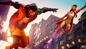 Współpraca Epic Games z firmą Michaela Jordana