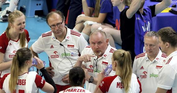 Polskie siatkarki pokonały w Opolu Niemki 3:1 (25:21, 23:25, 25:23, 26:24) w drugim meczu Ligi Narodów. To pierwsze zwycięstwo w rozgrywkach podopiecznych Jacka Nawrockiego, które w czwartek na zakończenie pierwszego turnieju zmierzą się z Tajlandią.