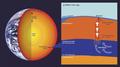 Potwierdzono istnienie wulkanów pod powierzchnią Ziemi
