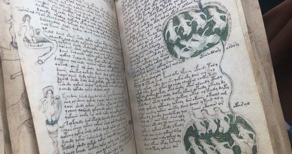 Na Warszawskich Targach Książki prezentowana jest kopia tzw. Rękopisu Wojnicza, sensacyjnego manuskryptu z początków XV wieku, zakupionego w roku 1912 przez polskiego antykwariusza Michała Wojnicza. Oryginał zagadkowego dzieła przechowywany jest na stałe w Bibliotece Ksiąg Rzadkich Uniwersytetu Yale. Wystawcy twierdzą, że dzięki tej doskonałej replice każdy może na własne oczy obejrzeć i zastanowić się, jaka treść może się kryć za niezwykłym pismem i rysunkami.