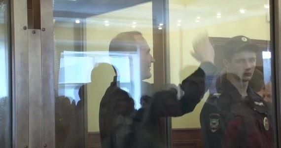 """Rosyjski sąd zdecydował się odrzucić apelację duńskiego Świadka Jehowy. Oznacza to, ze Dennis Christensen będzie musiał odbyć karę sześciu lat w kolonii karnej za """"udział w działalności organizacji ekstremistycznej""""."""