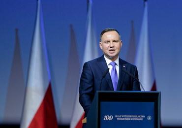 Prezydent: To jak kształtuje się Europa zależy od nas – wyborców