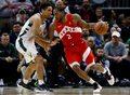 NBA. Toronto Raptors o krok od wielkiego finału