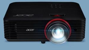 Acer Nitro G550: Nowy projektor gamingowy