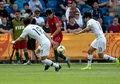 MŚ U-20. Portugalia - Korea Południowa 1-0