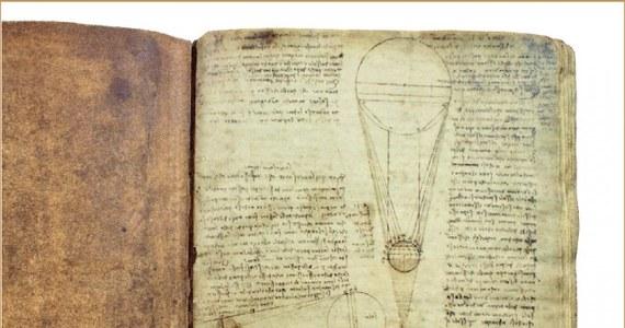 Tylko do dziś w Polsce można oglądać kopię najdroższej książki świata – słynnego Codex Leicester, czyli zbioru naukowych rozważań i szkiców Leonarda da Vinci. Właścicielem oryginału jest miliarder Bill Gates. Wierna kopia księgi prezentowana jest na Warszawskich Targach Książki.