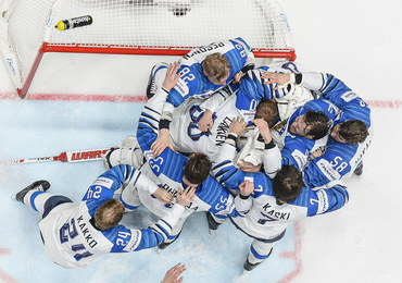 MŚ w hokeju. Skandynawskie media: Fińskie lwy zaprezentowały hard rock