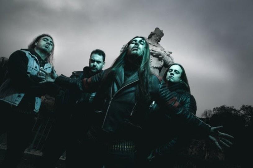 Greccy thrashmetalowcy z Suicidal Angels przygotowali siódmy album.