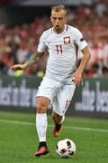 Angielskie media: Nottingham Forest chce Kamila Grosickiego