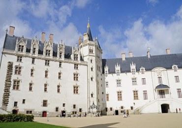 Ukradli relikwiarz królowej Francji, kiedy strażnik muzeum spał