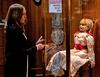 Zobacz trailer: Annabelle wraca do domu