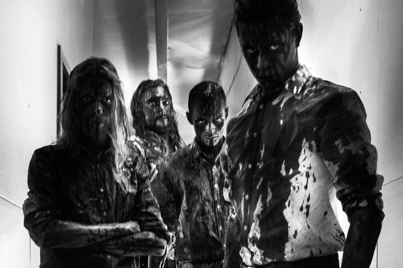 Blackmetalowcy z islandzkiej grupy MisÞyrming zagrają we wrześniu w stolicy Wielkopolski.