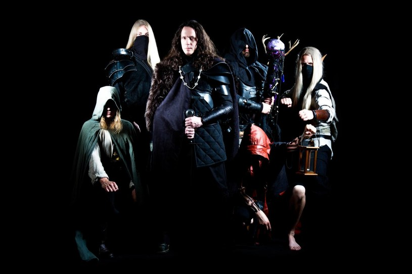 Szwedzi z Twilight Force ujawnili pierwsze szczegóły premiery trzeciego albumu.