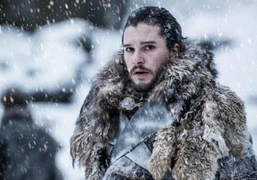 """Kit Harington na odwyku. Odtwórca roli Jona Snowa w """"Grze o tron"""" ma problemy osobiste"""