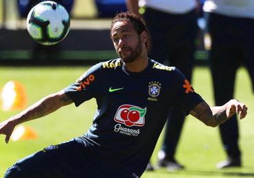 Neymar ośmieszony na treningu przez 19-latka. Skandaliczna reakcja