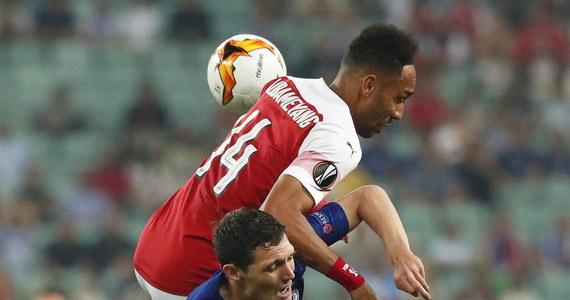 Pierwsze derby Londynu w finale europejskiego pucharu dla Chelsea. Po znakomitej drugiej połowie piłkarze Maurizio Sarriego pokonali 4:1 Arsenal i po raz drugi w historii wygrali Ligę Europy.