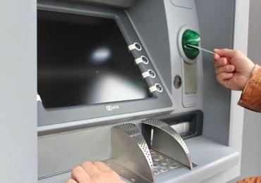 Wysadzony bankomat w Katowicach. Policja szuka sprawców