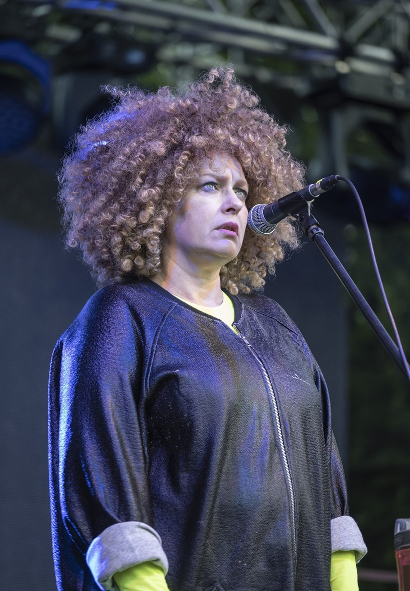 Znana przede wszystkim jako wokalistka grupy Hey Katarzyna Nosowska będzie gościem Akademii Sztuk Przepięknych podczas tegorocznej edycji Pol'and'Rock Festival (dawny Przystanek Woodstock).