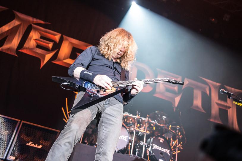 """26 lipca do sprzedaży trafi kolejna porcja reedycji od grupy Megadeth. Tym razem legenda thrash metalu przypomni płyty """"United Abominations"""", """"Endgame"""" i """"TH1RT3EN"""", które w oryginale ukazały się na przełomie pierwszej i drugiej dekady XXI wieku."""