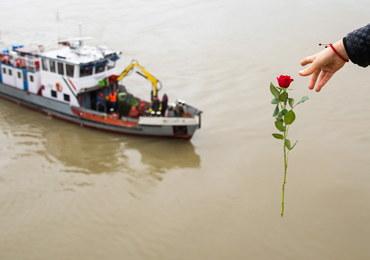 Katastrofa statku w Budapeszcie. Kapitan zatrzymany