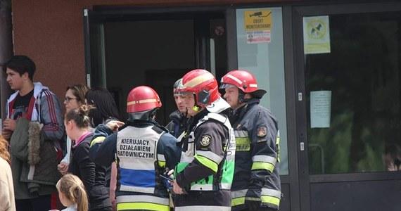 Pięcioro uczniów zabrano do szpitala po rozpyleniu gazu pieprzowego w szkole podstawowej numer 3 w Limanowej w Małopolsce. 20 osobom udzielono pomocy na miejscu.
