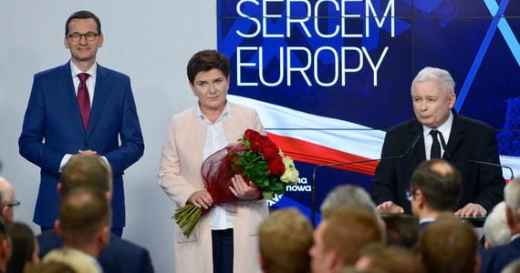 Polska będzie się starać o ważną tekę w nowej Komisji Europejskiej. Jak ujawnił w rozmowie z naszą dziennikarką jeden z dyplomatów - starania mają dotyczyć teki do spraw energii, konkurencji czy szeroko rozumianych kwestii gospodarczych.