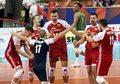 Liga Narodów siatkarzy. Polska - Australia 3:1