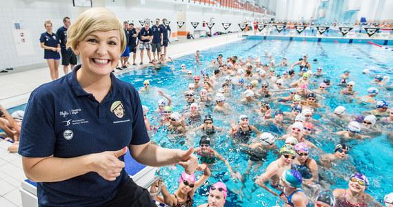 Otylia Swim Tour zawita w ten weekend do Nowego Targu. W niedzielę Otylia Jędrzejczak wraz ze swoim sztabem będzie szkolić młodych adeptów pływania na Podhalu.
